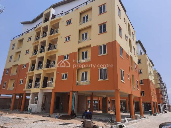 Brand New 3bedroom Flat with Bq, Off Herbert Macaulay Road, Yaba, Lagos, Flat for Sale