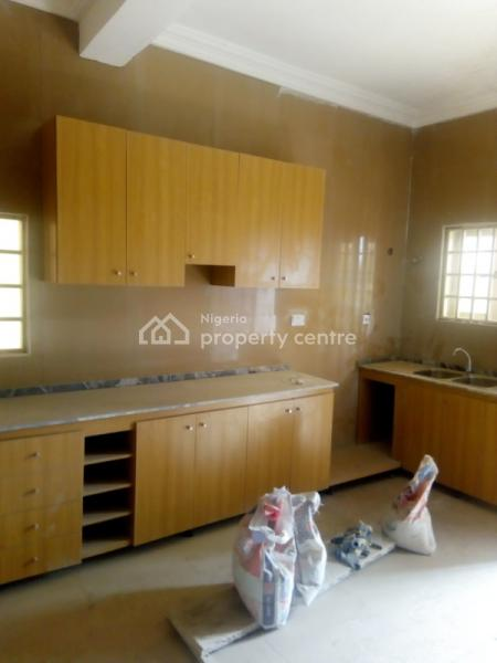 Brand New Luxury 3 Bedroom Apartment, Banex Road, Wuse 2, Abuja, Flat for Rent