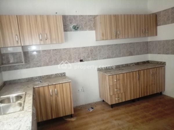 Brand New 4 Bedroom Semi-detached Duplex, Off Awolowo Way, Ikeja, Lagos, Semi-detached Duplex for Sale