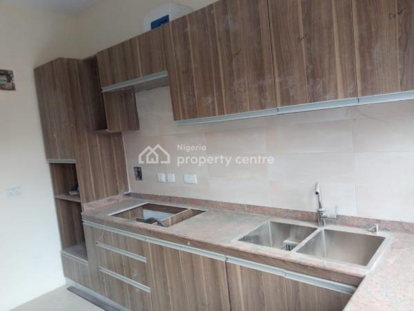 4 Bedroom Terrace House on 3 Floors, Remi Fani Kayode Avenue, Ikeja Gra, Ikeja, Lagos, Terraced Duplex for Sale