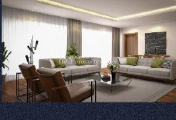 Luxurious 1 Bedroom Flats, Banana Island, Ikoyi, Lagos, Flat for Sale