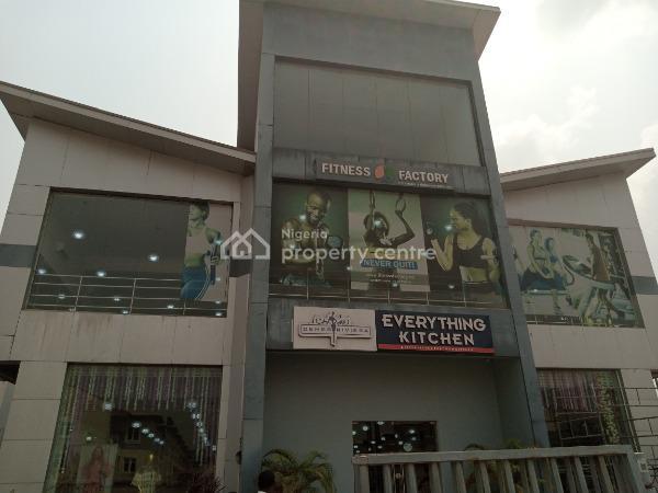 Open Plan Retail Space Measuring 360 Square Metres on Second Floor, Akiogun Street,oniru, Lagos., Oniru, Victoria Island (vi), Lagos, Plaza / Complex / Mall for Rent