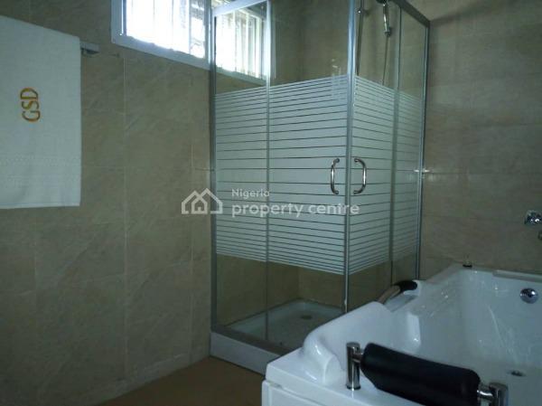 4bedroom Terrace Serviced Apartment, Lekki Garden Phase 2 Estate Ajah, Sangotedo, Ajah, Lagos, Terraced Duplex Short Let