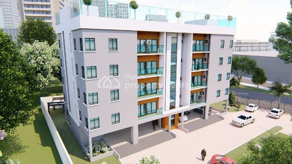 Luxury 1 Bedroom Apartments, Water Corporation Drive, Off Ligali Ayorinde, Victoria Island, Victoria Island (vi), Lagos, Mini Flat for Sale