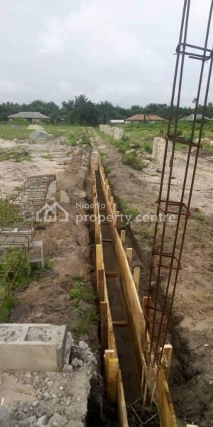 100% Dry Estate Land, Directly Off Lekki Free Trade Zone Road, Osoroko, Ibeju Lekki, Lagos, Mixed-use Land for Sale