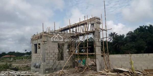 Completely 100% Dry Estate Land, Directly Off Lekki Free Trade Zone Road, Osoroko, Ibeju Lekki, Lagos, Land for Sale