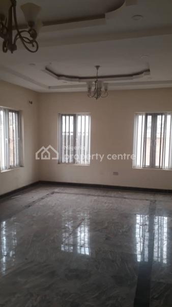 Newly Built 4 Bedroom Detached House, Off Remi Fani Kayode, Ikeja Gra, Ikeja, Lagos, Detached Duplex for Sale