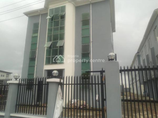 Newly Built Office Complex Code Ibjlkk, Adjacent Corona School, Abijo, Lekki, Lagos, Office Space for Rent