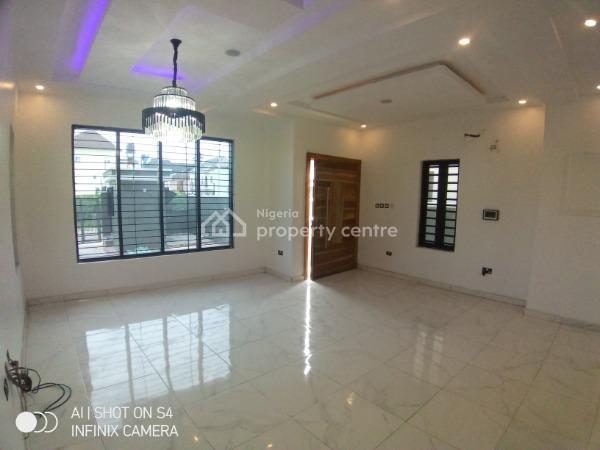 a Luxurious 5 Bedroom Fully Detached Duplex, Ikota Gra, Ikota Villa Estates, Ikota, Lekki, Lagos, Detached Duplex for Sale