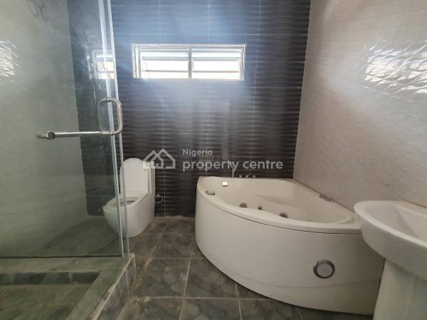 4 Bedroom Semi Detached Duplex with Bq, Agungi, Agungi, Lekki, Lagos, Semi-detached Duplex for Sale