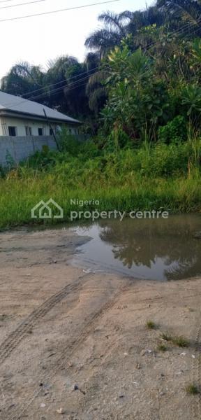 2 Plots of Land, Container Bus Stop Area, Awoyaya, Ibeju Lekki, Lagos, Residential Land for Sale