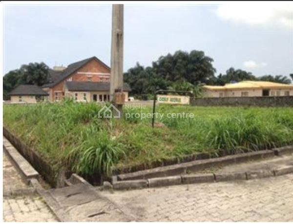 a Full Plot of Land, Badore, Ajah, Lagos, Residential Land for Sale