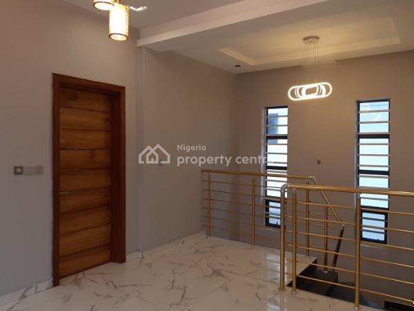 5 Bedroom Luxury Duplex with Bq, Osapa, Lekki, Lagos, Detached Duplex for Sale