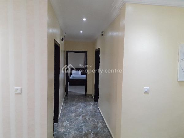 Furnished 3 Bedroom Luxury Apartment   Serviced, Off Onikoyi Lane, Parkview, Ikoyi, Lagos, Flat for Rent