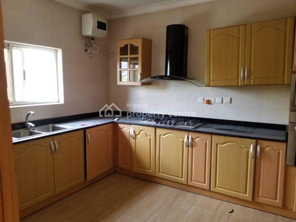 Beautiful 3 Bedrooms Duplex, Off Admiralty Road, Lekki Phase 1, Lekki, Lagos, Semi-detached Duplex for Rent