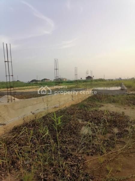 Land, Lekki Palm City, Ajah, Lagos, Residential Land for Sale