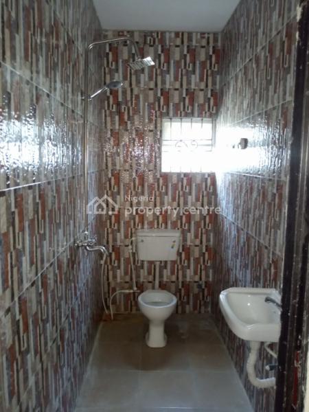 Newly Built Mini Flat, Divine Homes, Thomas Estate, Ajah, Lagos, Mini Flat for Rent