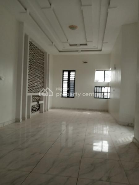 Newly Built 4units of 4bedroom Fully Detached, Osapa London, Osapa, Lekki, Lagos, Detached Duplex for Sale