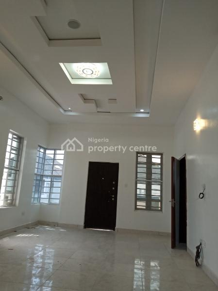 Brand New 4units of 4bedroom Semi Detached House, Lekki County, Lekki Phase 1, Lekki, Lagos, Semi-detached Duplex for Sale
