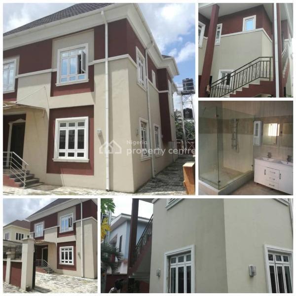 5 Bedroom Detached House with Bq on 600sqmt, Ikeja Gra, Ikeja, Lagos, Detached Duplex for Sale