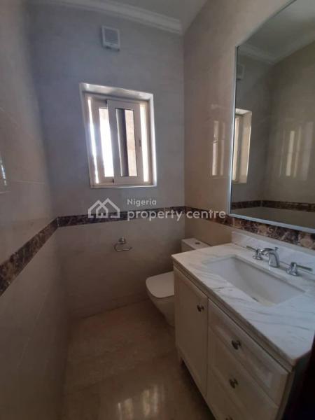 Super Luxury 3 Bedroom Maisonette with Bq, Banana Island Ikoyi, Banana Island, Ikoyi, Lagos, Terraced Duplex for Rent