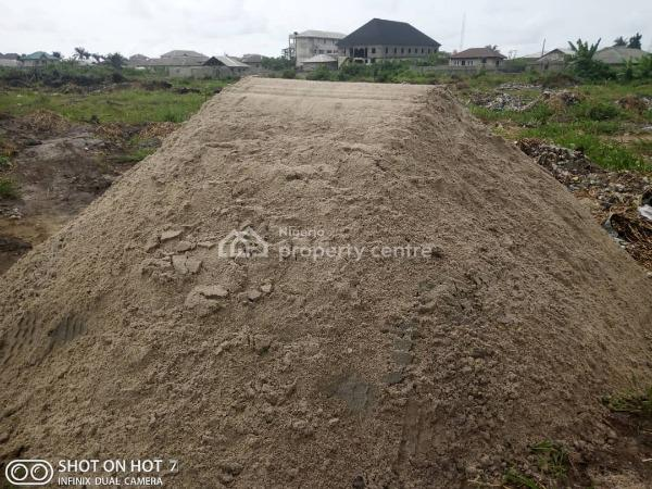 Dry Land, Sangotedo, Ajah, Lagos, Land for Sale