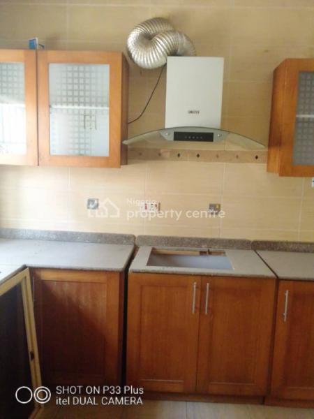 Four Bedroom Semi Detached Duplex with a Room Bq, Ikate Elegushi, Lekki, Lagos, Semi-detached Duplex for Rent