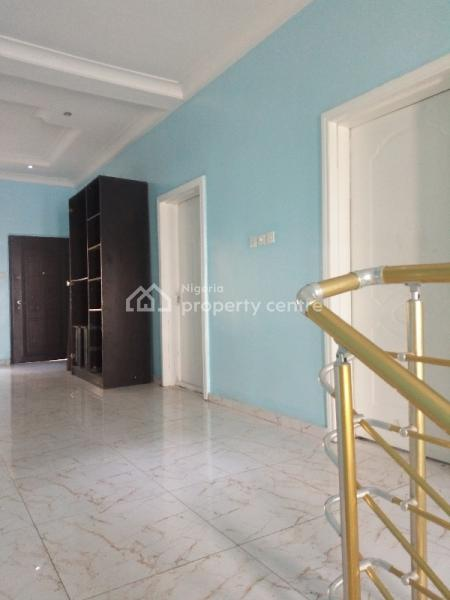 Luxury Self Contained, Chevron, Lekki Phase 2, Lekki, Lagos, Self Contained (single Rooms) for Rent