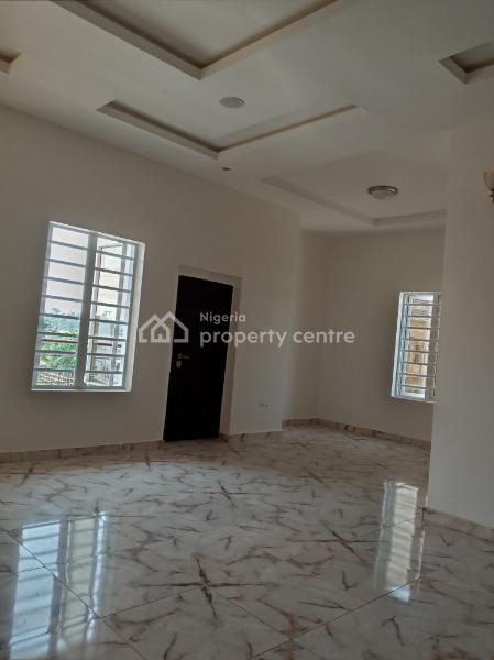 Brand New 4bedroom Fully Detached House, Orchid, Lekki Phase 1, Lekki, Lagos, Detached Duplex for Sale
