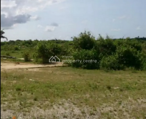 7 Acres of Dry Commercial Land - Measuring 800sqm and Close to The Road, Km 46, Lagos Ibadan Expressway, Opic, Isheri North, Ogun, Mixed-use Land for Sale