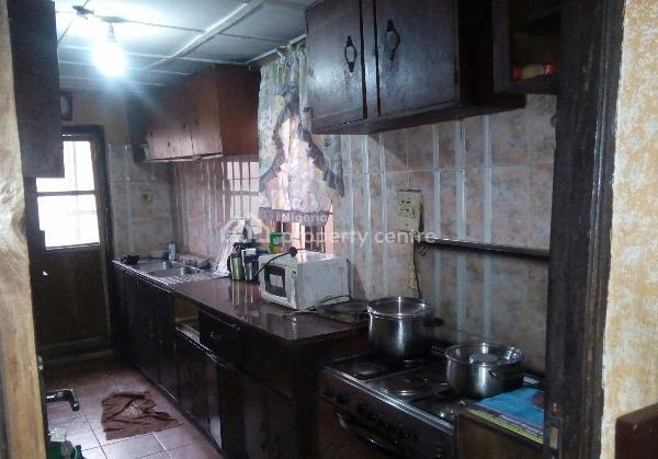 Luxury 4 Bedroom Bungalow, Off Rainbow Avenue, Jakande Estate, Oke Afa, Ejigbo, Lagos, Semi-detached Bungalow for Sale