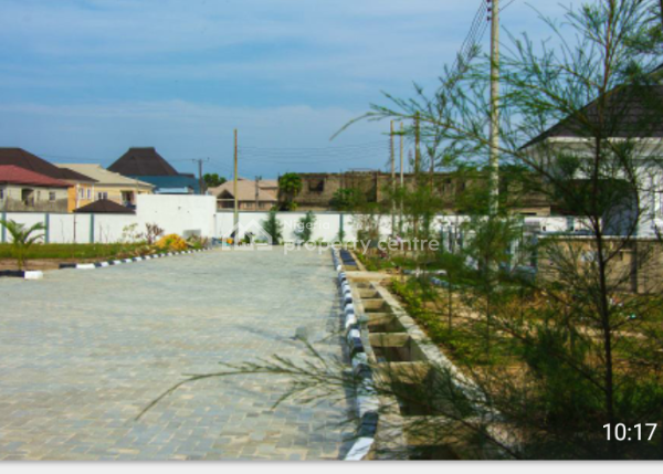 Buy Now and Build Land, Cooperative Villa Estate Ajah, Badore, Ajah, Lagos, Residential Land for Sale