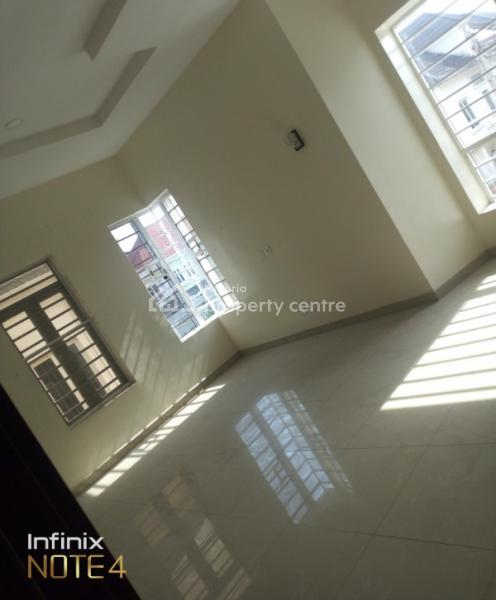 Nice and Standard Self Contained, Estate, Idado, Lekki, Lagos, Self Contained (single Rooms) for Rent