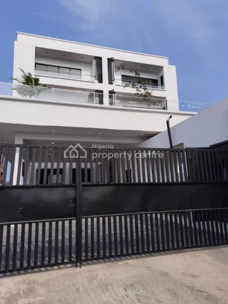 3 Bedroom Apartments, Ikate Elegushi, Lekki, Lagos, House for Sale