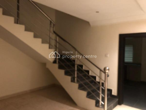3 Bedroom Maisonette with a Bq, All Room Ensuite., No 4 Osunde Close Off Aina Street, Ojodu, Lagos, House for Sale