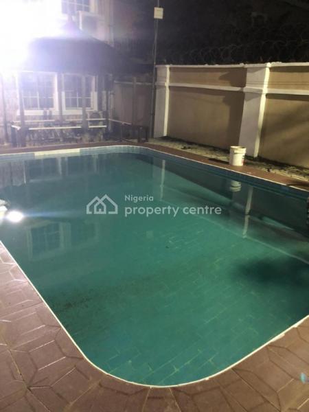 Luxury 5 Bedroom Duplex, Road Safety, Zone 7, Wuse, Abuja, Detached Duplex for Sale
