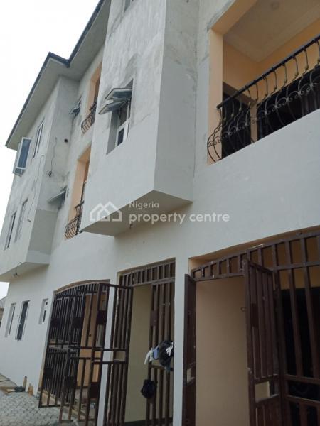 Brand New 2 Bedroom Flat, Off Peter Odili Road, Trans Amadi, Port Harcourt, Rivers, Mini Flat for Rent