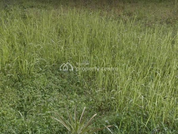 Bare Land Measuring 1,000sqm, Ikeja, Lagos, Mixed-use Land for Sale