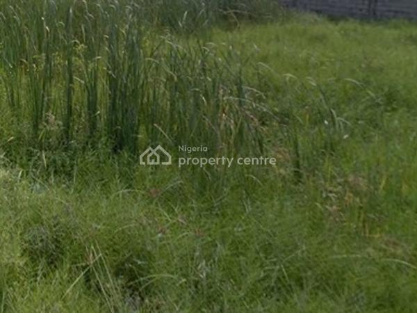 a Parcel of Land Measuring 654sqm, Agungi, Lekki, Lagos, Residential Land for Sale