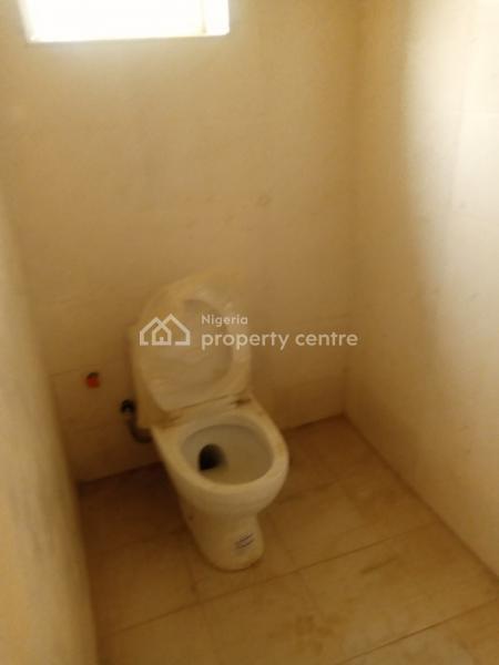 a New and Very Beautiful 2 Bedroom Flat, First Avenue Gwarinpa Estate, Gwarinpa, Abuja, Flat for Rent