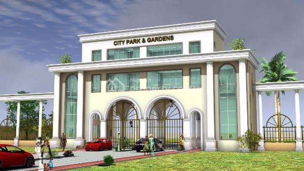Land, City Parks and Gardens Estate, Asejire, Ibadan, Oyo, Residential Land for Sale