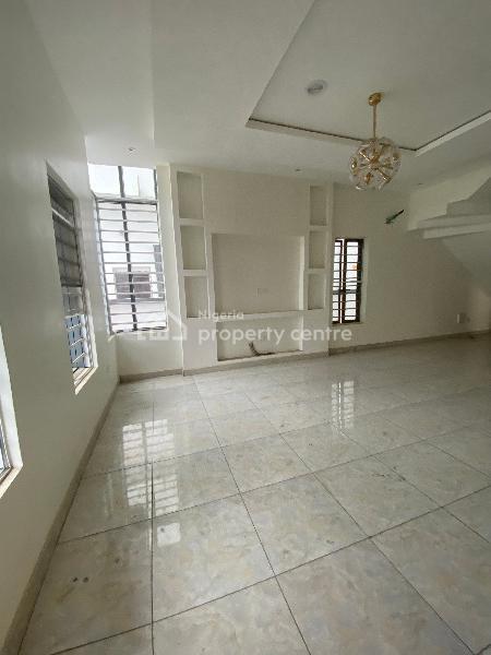 Brand New 4 Bedroom Detached Duplex with B.q, Ikota, Lekki, Lagos, Detached Duplex for Rent