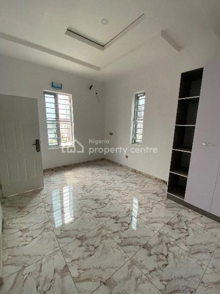 5 Bedroom Fully Detached Duplex, Ajah, Lagos, Detached Duplex for Rent