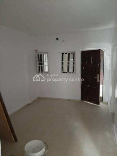Well Built Self Serviced 2 Bedrooms Flat, Lekki Phase 1, Lekki, Lagos, Mini Flat for Rent