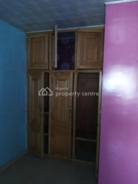 4 Bedroom Terrace Duplex with a Room Bq, Gra, Magodo, Lagos, Terraced Duplex for Rent