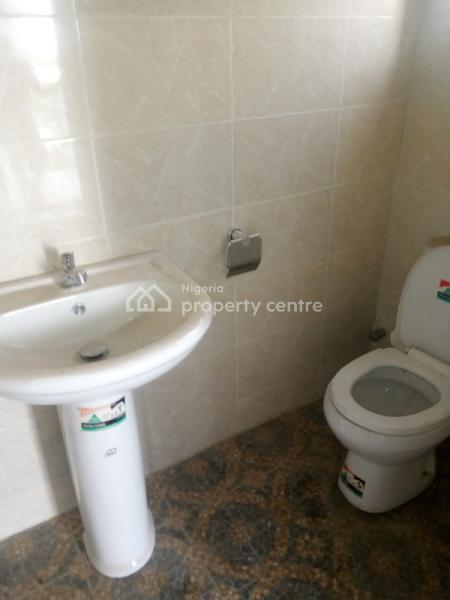 Bq Self-contained, Osapa, Lekki, Lagos, Self Contained (single Rooms) for Rent