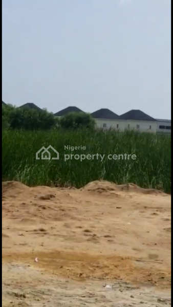 1 Plot of Land, Inside Hopeville Estate., Sangotedo, Ajah, Lagos, Mixed-use Land for Sale