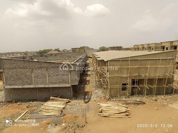 Sticks and Stones, Apo-dutse District, Apo, Abuja, Detached Duplex for Sale