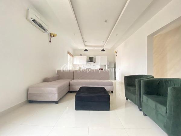 Love Where You Live, Lekki Phase 1, Lekki, Lagos, Flat Short Let