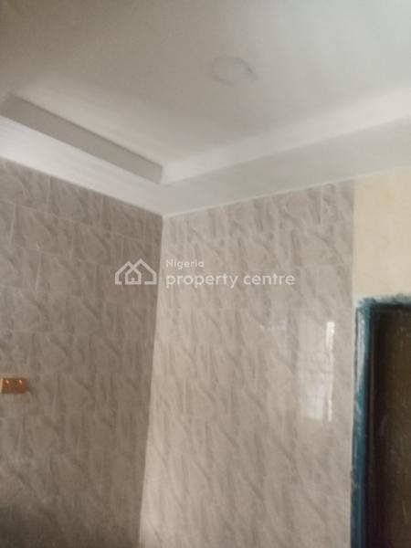 a New 2 Bedroom Flat, Works and Housing Gwarinpa Estate, Gwarinpa, Abuja, Flat for Rent